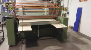 Self-lowering table